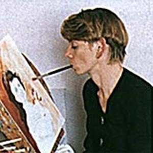 artist Beryl Hanlon
