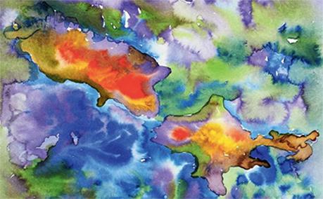 MFPA Australia – Mouth & Foot Painting Artists Pty Ltd