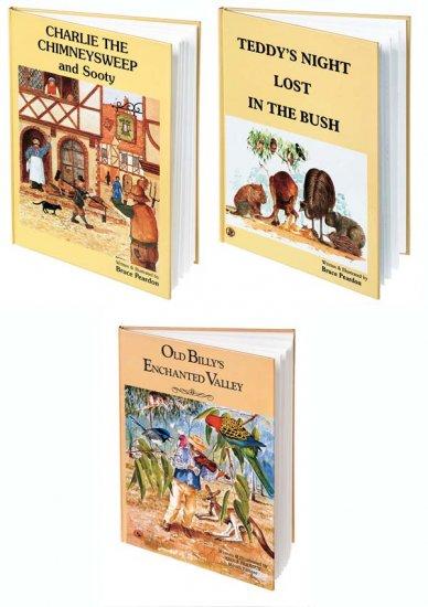 Bargain Buy Children's Books