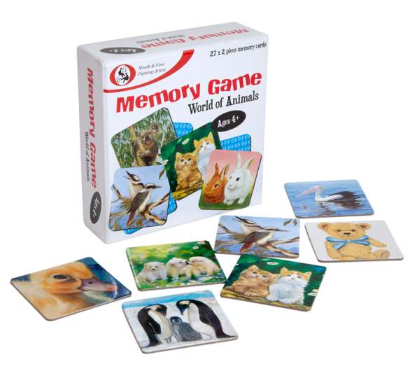 Children' Memory Game