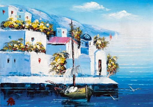 Mediterranean Days