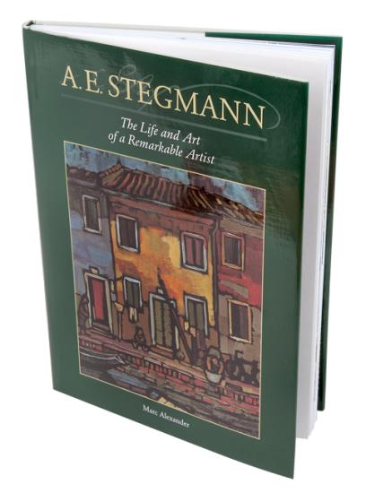 Steggman