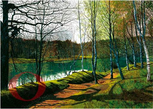 A River Walk
